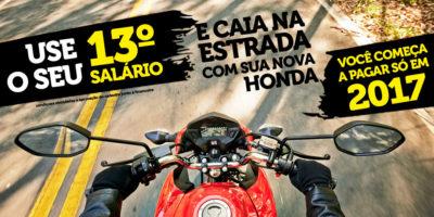 Hiper Moto Honda