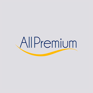 Logotipo All Premium