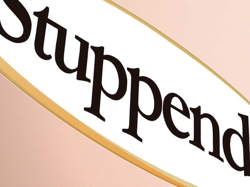 Logotipo Stuppendo
