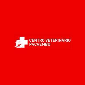 Logotipo Centro Veterinario Pacaembu