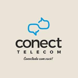 Logotipo Conect Telecom