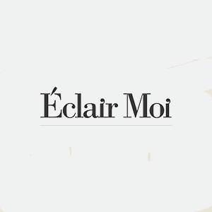 Logotipo Éclair Moi