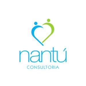 Logotipo Nantú Consultoria