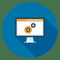 Plataforma EaD Blank Agência Criativa - Sistema de fácil configuração
