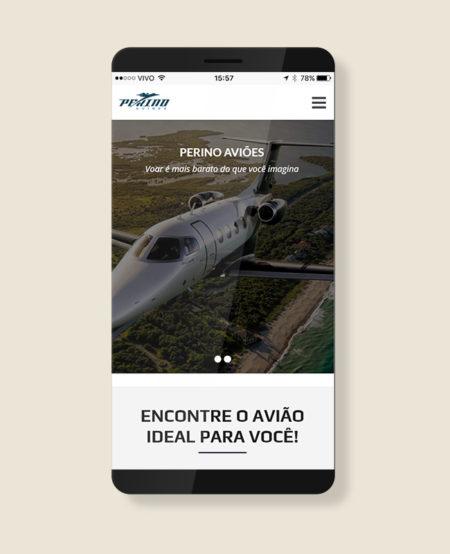 Perino Aviões