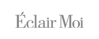 Logotipo Éclair Moi - Cliente Blank Agência Criativa