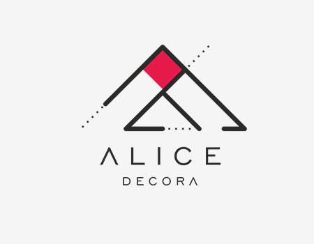 Cliente Blank Agência Criativa - Alice Decora