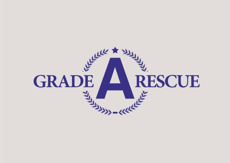 Cliente Blank Agência Criativa - Grade A Rescue