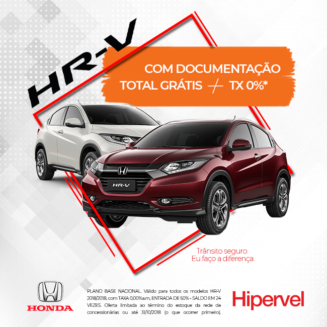 Hipervel – Campanha out. 2018