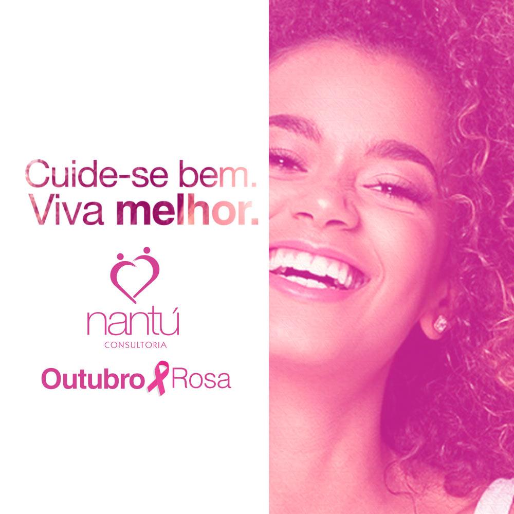 Nantú Consultoria – Campanha out. 2018
