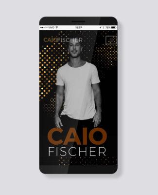 Caio Fischer