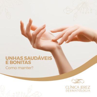 Clínica Jerez – Campanha Agosto 2019