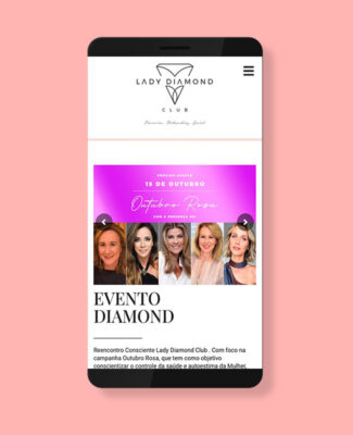 Lady Diamond Club