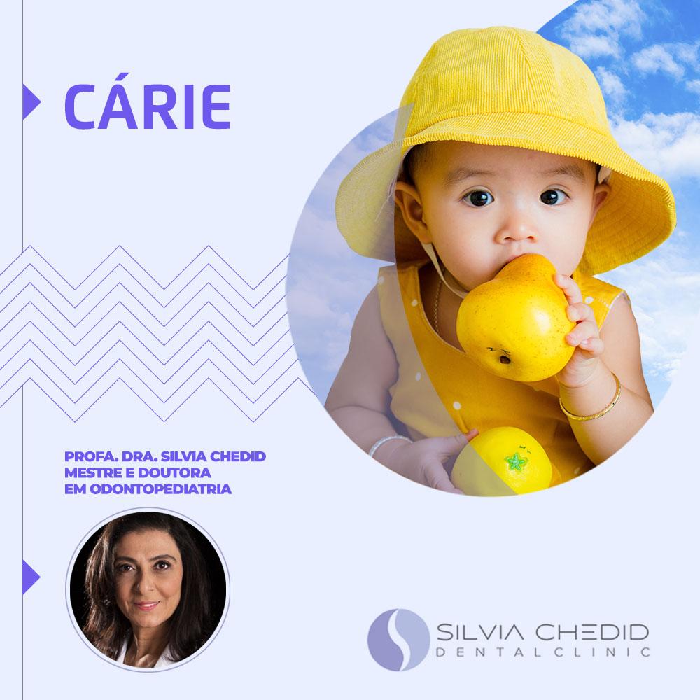 CARIE-silvia